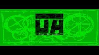 Teaser Oliver Alex - Industrial Revolution