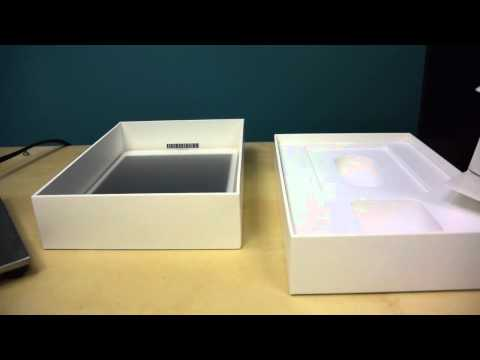 iPad mini 4 Unboxing (Gold, 16GB, Wi-Fi)