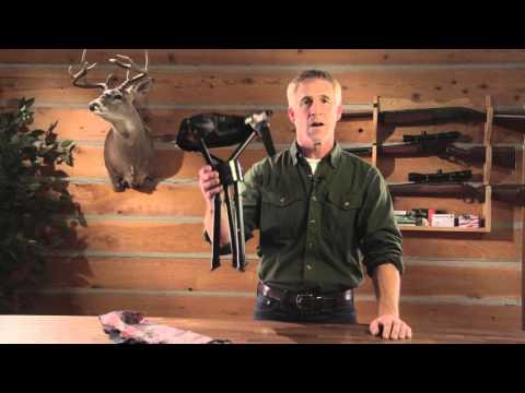 Guide Gear Swivel Tripod Hunting Stool