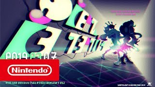 Splatoon 2 - Off the Hook: Muck Warfare (Nintendo Switch)