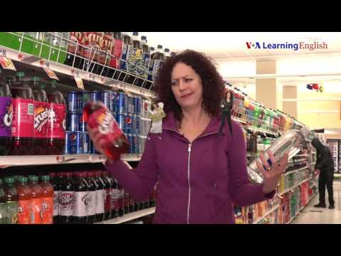 Let's Learn English Lesson 44 : Making Healthy Choices