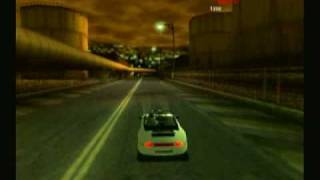 Need For Speed 5 Porsche 2000 factory driver 14th 15th
