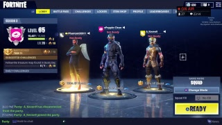NOUVEAU GRATUIT ROGUE AGENT STARTER PACK FORTNITE BATTLE ROYALE Giveaway à 250 sous-marins!