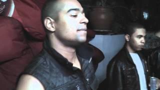 GINJA MAN OF STRONG ARMY - VIDA QUE DA E LEVA ( 9MM ) - Stafaband