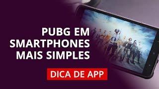 Como rodar PUBG em smartphones mais simples