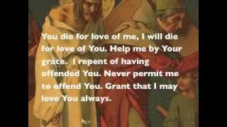 The Stations of the Cross (Full Version)