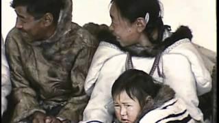 Eskimo Family, 1959