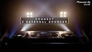 Pioneer DJ XDJ XZ professional todo en uno
