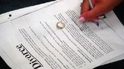 How To Get Divorce Papers Online