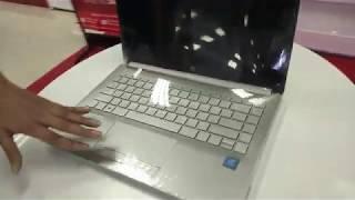 SBS Nguyễn Kim Trà Vinh giới thiệu Laptop