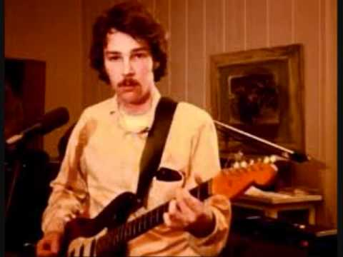 Though I know she lies - Chris Bell