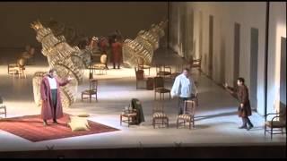 Роман Улыбин, Долохов («Война и мир» Прокофьева в театре им. Станиславского)