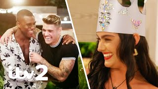 The Islanders Reveal Their Favourite Moments Of The Series 🏝| Love Island: Unseen Bits 2020 | ITV2