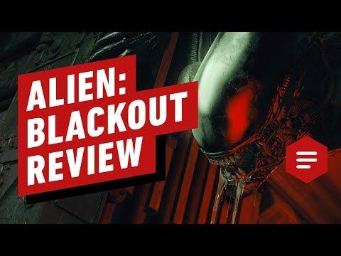 Alien: Blackout Review