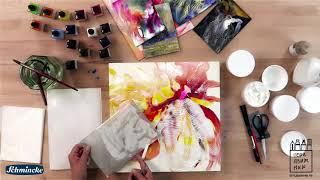 видео Что такое интерьерная живопись?