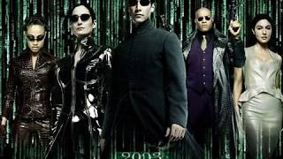 The Matrix - Theme Song