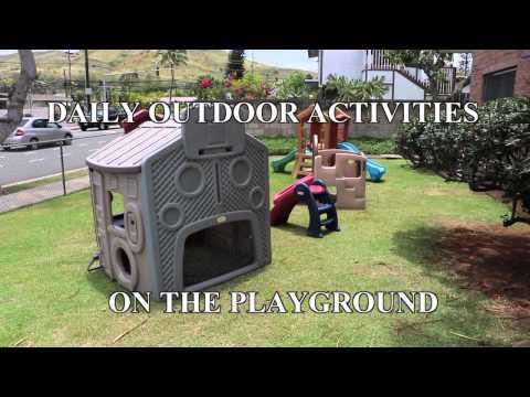 Cole Academy virtual tour: Kailua, Oahu location