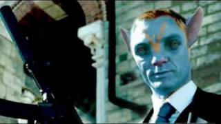 AVATAR SPOOF - Exclusive Clip - Make the Bond!