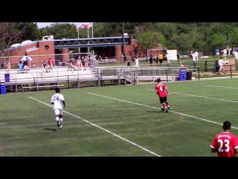 ACFCSA MANCHESTER UNITED vs FC Frederick 97 Royal 05-28-2016 2nd Half