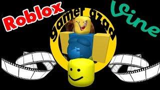 Roblox Vines Compilation Clean -