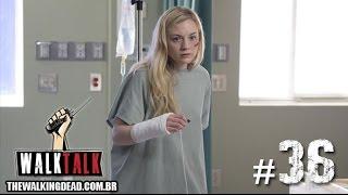Walk Talk 36: Discussão de The Walking Dead S05E04: Slabtown