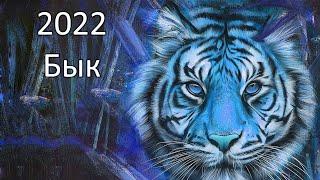 Китайский гороскоп на 2022 год : Бык