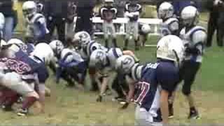 Midget football Jeffco