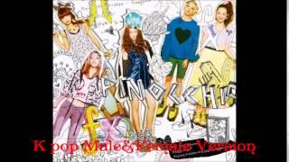 F(x) - Hot Summer (Pinocchio Repackage) [Complete Album] (Male Version)
