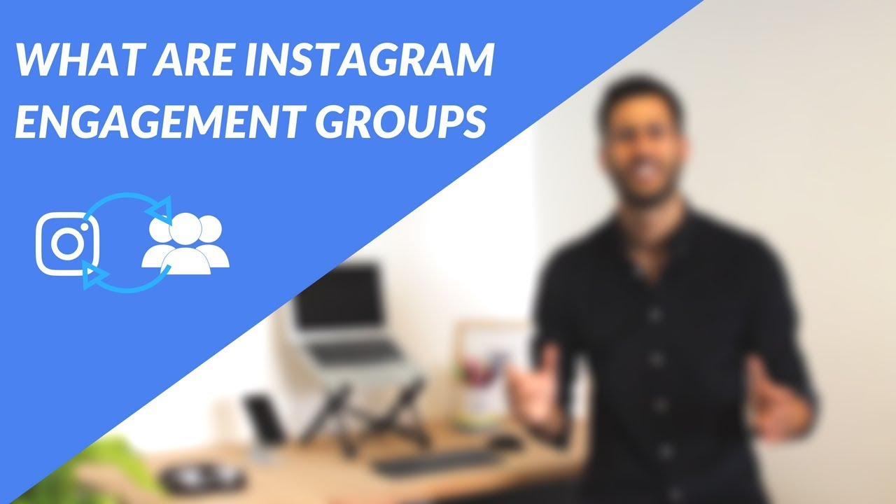 Increase your Organic Reach on Instagram with Engagement Groups