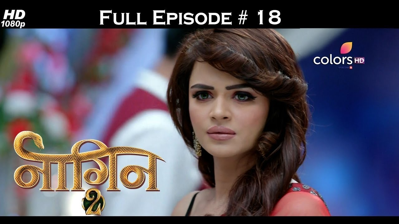 Download Naagin 2 - Full Episode 18 - With English Subtitles