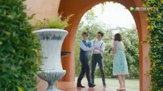 คลิปหลุดจากแดนไกล Princess Hours Thailand Trailer Ep 12