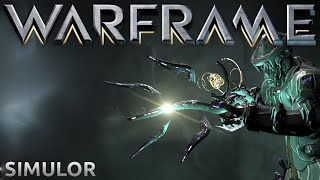 Warframe - Update 16.10.0: Simulor/Emotes