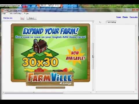 โปร farmville 2012