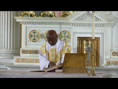 Creole Mass 2 22 21