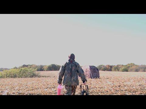 Here's Why Ground Blinds for Deer Hunting are So Popular - Deer & Deer Hunting TV, Full Episode