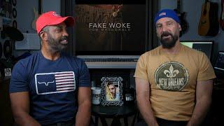 Tom MacDonald - Fake Woke - Cedric and Brian Review