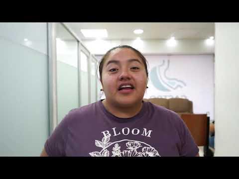 Gastro Medical Center- Testimonio- Allison Anchundia - Manga Gástrica - Antes
