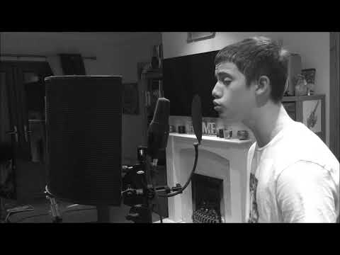 Fix you (acoustic cover) by Sior Gibbs