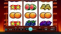 Always Hot Deluxe Online Casino Slot Machine