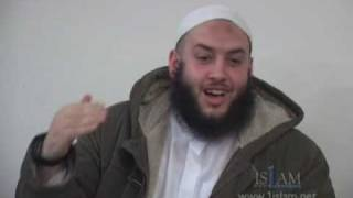 Sheikh Omar El-Banna lectures Part 1 of 6