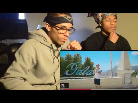 Money Boy - Monte Carlo REACTION w/FREESTYLE