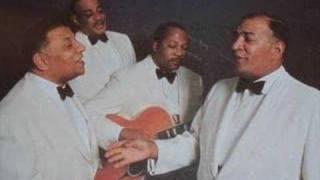 THE MILLS BROTHERS - SING BARBERSHOP HARMONIES