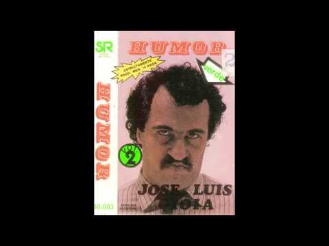 José Luis Gioia - Humor Verde Vol.2