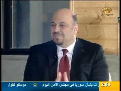 Yes'ed Sabahak-Jordan Television