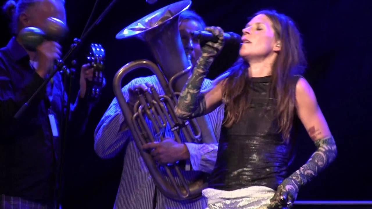 åmåls bluesfest 2016