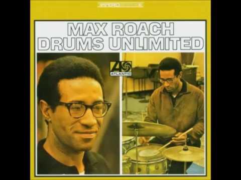 A FLG maurepas upload - Max Roach - Nommo - Jazz