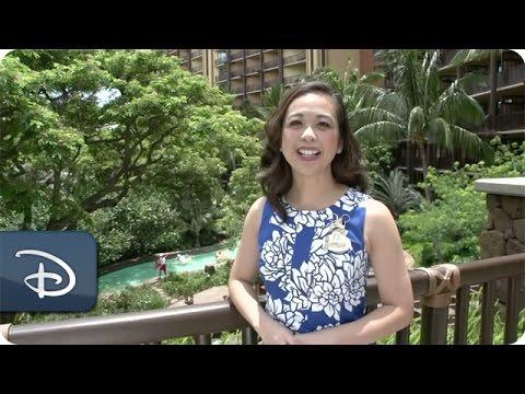 Meet Aulani's 'Ohana | Aulani, A Disney Resort & Spa Ambassador