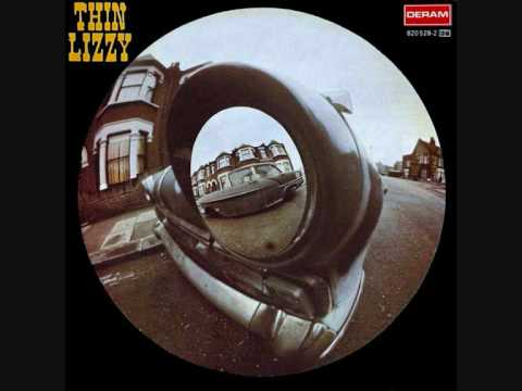 Thin Lizzy - Saga Of The Ageing Orphan