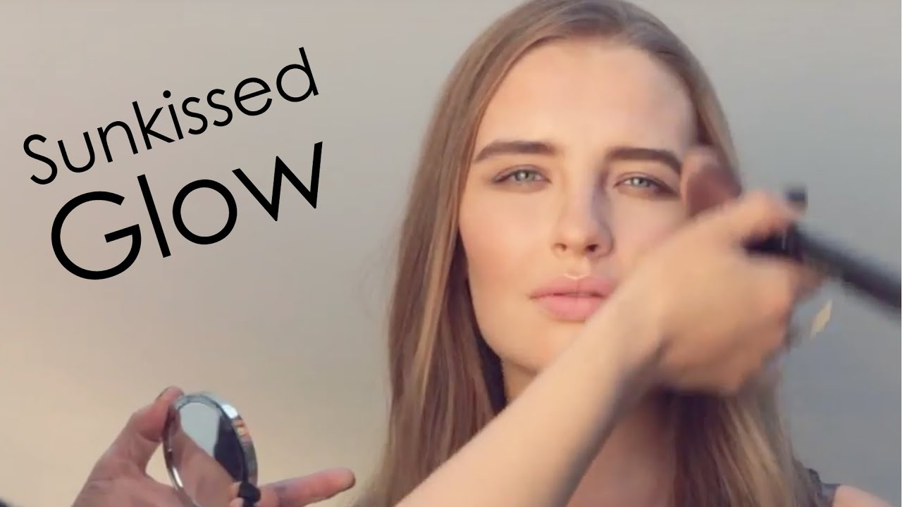 How to apply bronzer for a sunkissed glow rodial tutorial youtube ccuart Choice Image