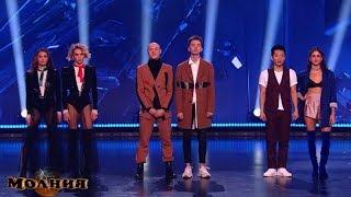 ТАНЦЫ на ТНТ - Определен победитель 5 сезона шоу / ФИНАЛ 22.12.2018